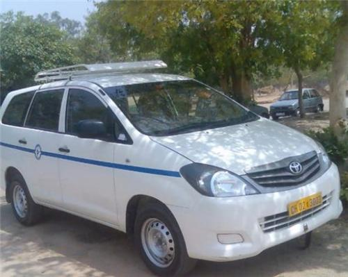 Car Rental services in Bhiwani