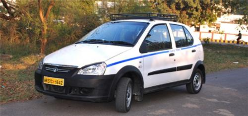 Car on rent in Bhiwani