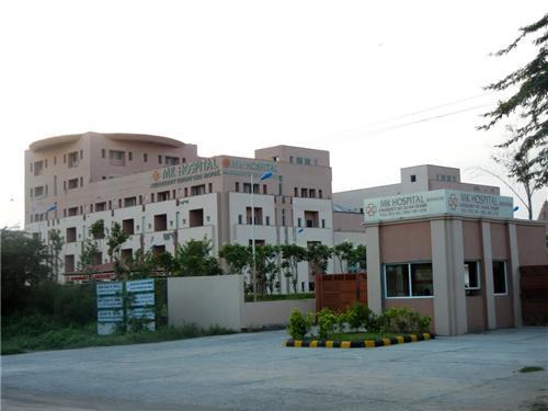 Famous Hospitals in Bhiwani