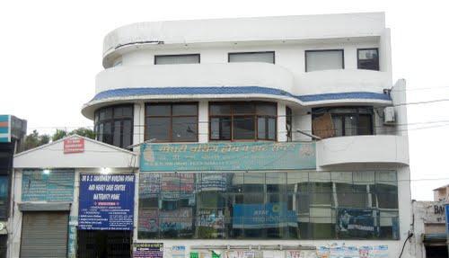 Nursing homes Bhiwani