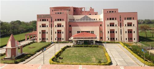 Hospitals in Bhiwani