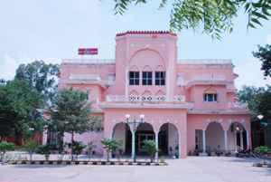 Tourism department in Bhiwani