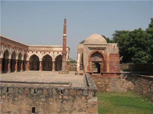 Places to visit near Bhiwani