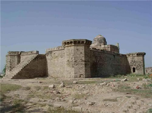 Places of attractions in Jhajjar near Bhiwani