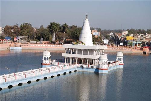 Splendid locations of attractions near Bhiwani