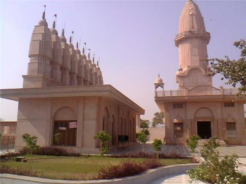 Spiritual places in Bhiwani