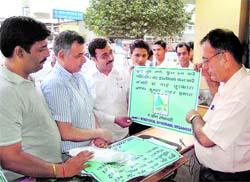 NGOs in Bhiwani