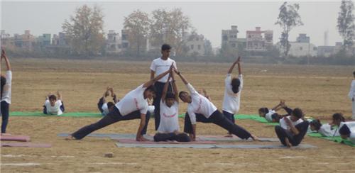 Sports in Bhiwani