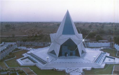 Star Monument in 