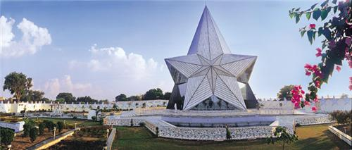 Star Monument of 