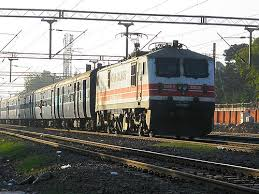 Popular trains in Bhiwani