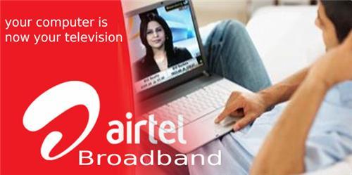 Bhopal broadband