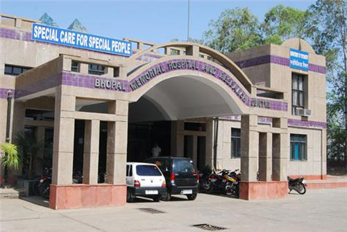 Bhopal Memorial Hospital & Research Centre