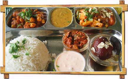 Cuisines of Bhopal