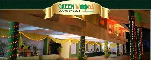 Country Club Bhopal