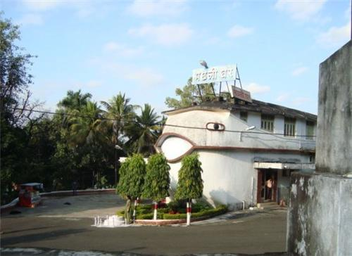 Bhopal popular tourist destination