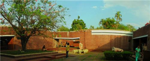 Multiart complex Bhopal