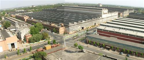 Business and Economy of Bhopal