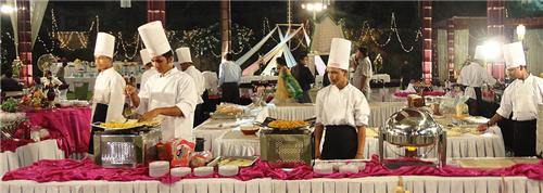 Catering Services in Bhopal