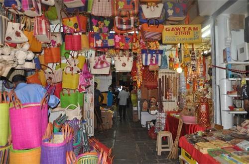 Markets in Bhopal