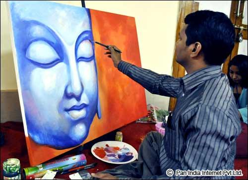 Odisha Modern Art Gallery