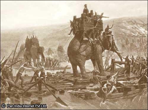 The Kalinga War