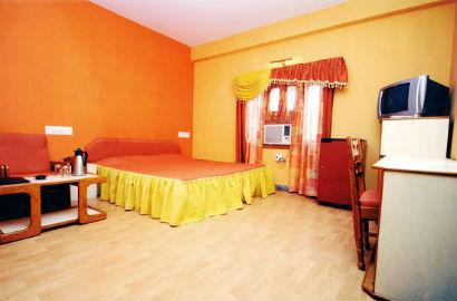 Accommodation in Bhubaneswar