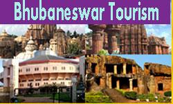bhubaneswar tourism