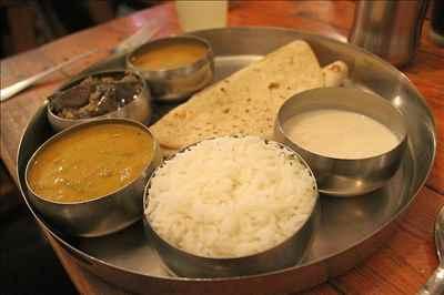 Food in Bihar