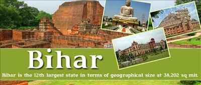 Bihar Profile