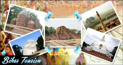 Tourism in Bihar