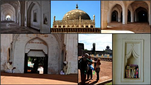 About Bijapur