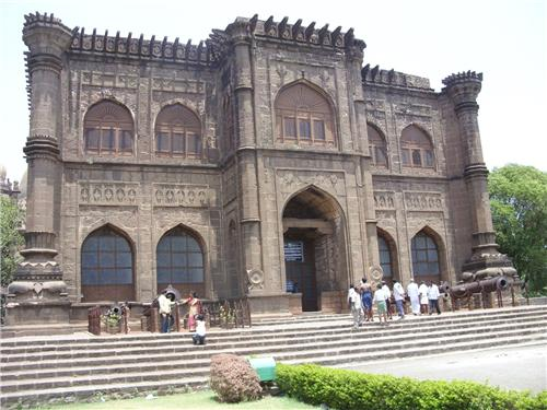 Archaeological Museum in Bijapur
