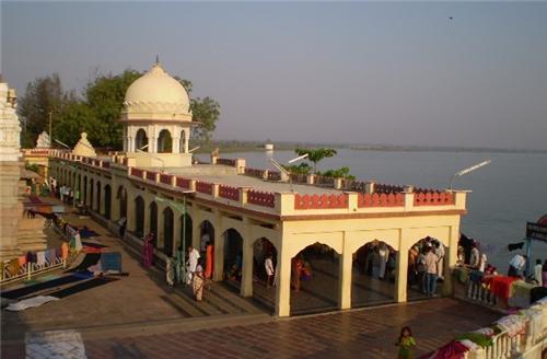 Kudala Sangama Near Bijapur