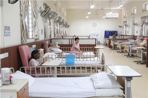 Nursing Homes in Bijapur