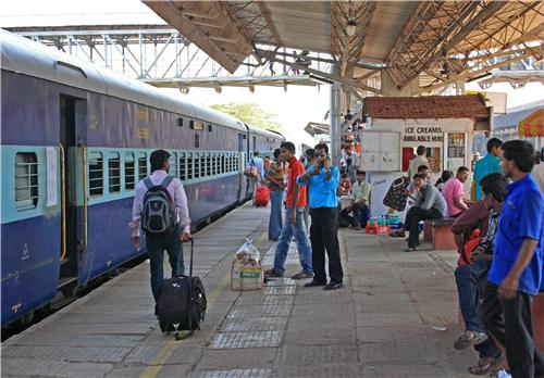 Railways-in-Bijapur