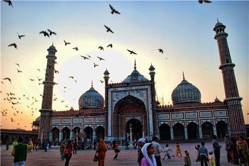 Religious Spots in Bijapur