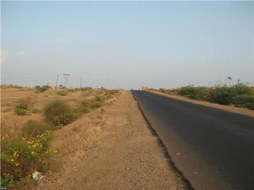 Roadways and Highways in Bijapur