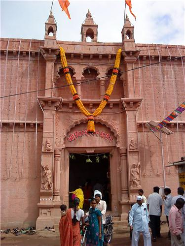 Shree-Siddeswar-Temple
