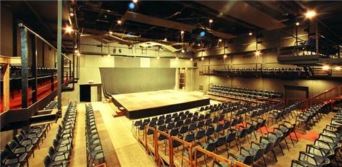 Auditoriums in Bijapur