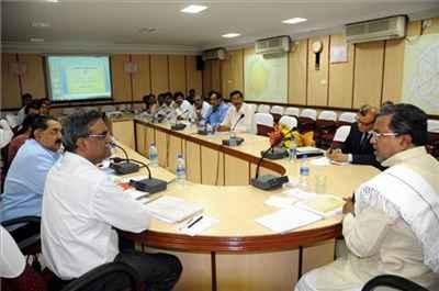 Administration in Bijapur
