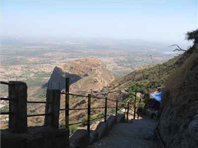 Geography in Bijapur