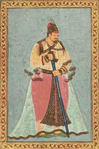 Culture of Bijapur
