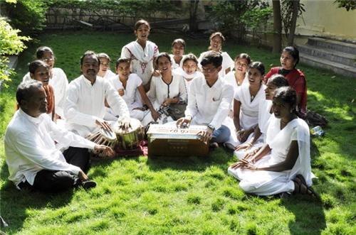 Music Classes in Bijapur