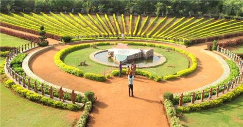 Tourism in Bijapur