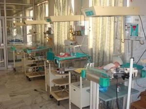 Mangla Hospital in Bijnor
