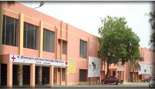 Public Utility Services in Bijnor
