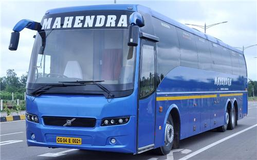 Transportation in Bilaspur