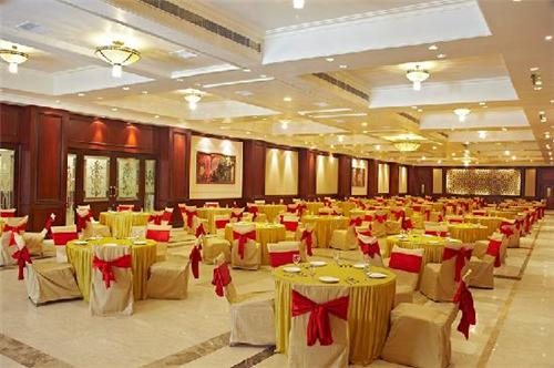 Banquet halls in Bokaro