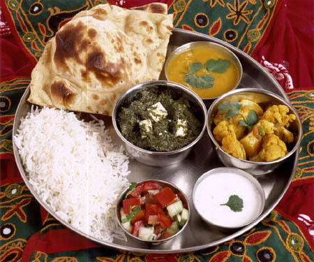 Foods of Bokaro